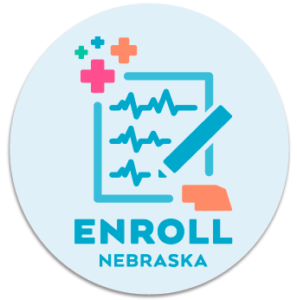 Enroll NE Logo
